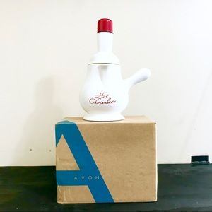 Avon Kitchen - Avon Hot Chocolate Ceramic Frother